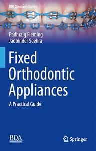 Fixed Orthodontic Appliances By Seehra  U0026 Fleming
