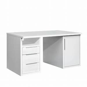 Schreibtisch 140 Cm : schreibtische ~ Whattoseeinmadrid.com Haus und Dekorationen