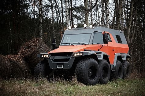 badass expedition vehicles   planet