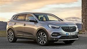 Suv Opel Grandland : opel grandland x opel veredelt sein gr tes suv ~ Medecine-chirurgie-esthetiques.com Avis de Voitures
