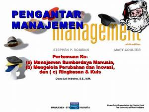 Management Chapter 11