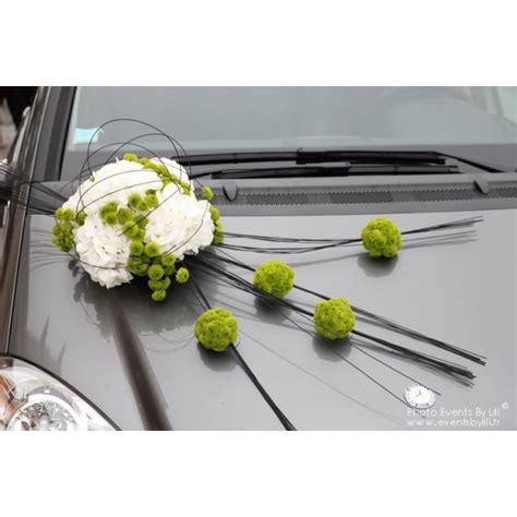 d 233 coration voiture mariage fleuriste mariage fleurs fleurs