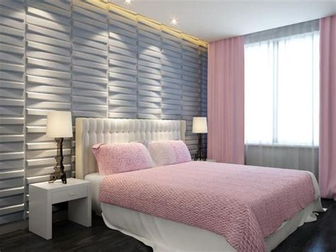 pvc  wpc cutting  wall panels bedroom manufacturer