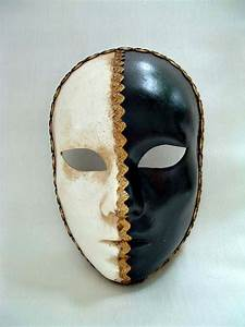 The History of Masquerade Masks | Venetian Masks Collections