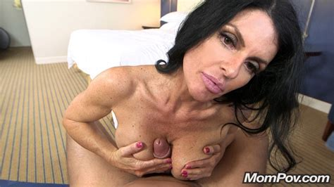 43 year old busty brunette milf loves anal photo album by mom pov xvideos