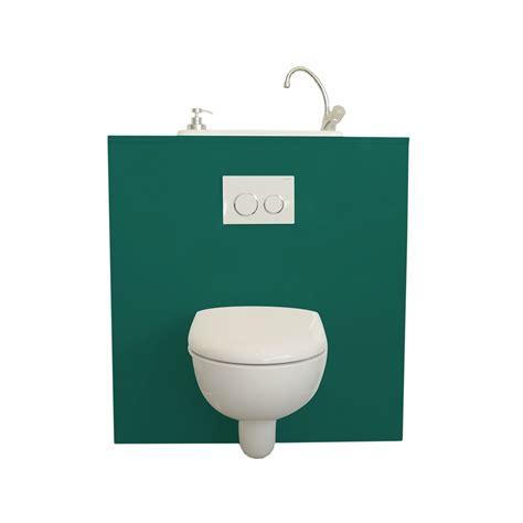 wc suspendu geberit avec lave mains int 233 gr 233 wici next