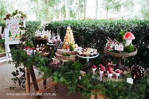 Kara's Party Ideas Woodland Forest Baby Shower Kara's