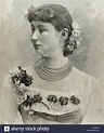Augusta Victoria of Schleswig-Holstein (1858-1921). The ...