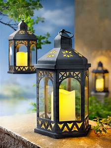 Laterne Mit Led Kerze : laterne mit led kerze jetzt bei bestellen ~ Orissabook.com Haus und Dekorationen