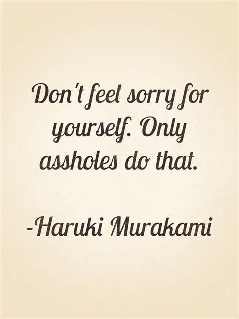 haruki murakami quotes quotesgram