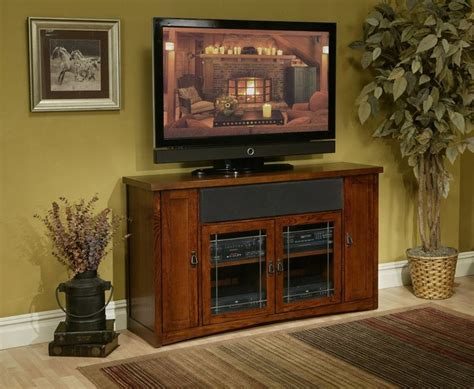 images  mission style tv stand  pinterest broyhill furniture wooden tv stands
