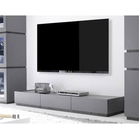 armoire chambre porte coulissante miroir meuble télé de salon tendance blanc ou gris moderne 3 tiroirs