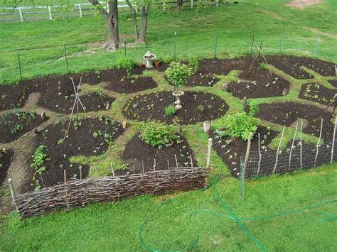 25 best ideas about permaculture garden on