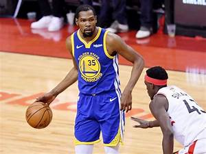 Questions abound after Kevin Durant appears to injure ...