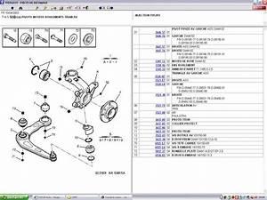 207 Rc Fiche Technique : bras de suspension chang 206 peugeot forum marques ~ Maxctalentgroup.com Avis de Voitures