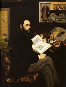 Manet: Portraying Life – review   Art and design   The ...