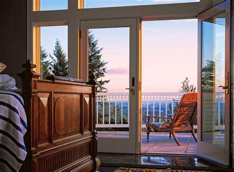 our range of beautiful patio doors
