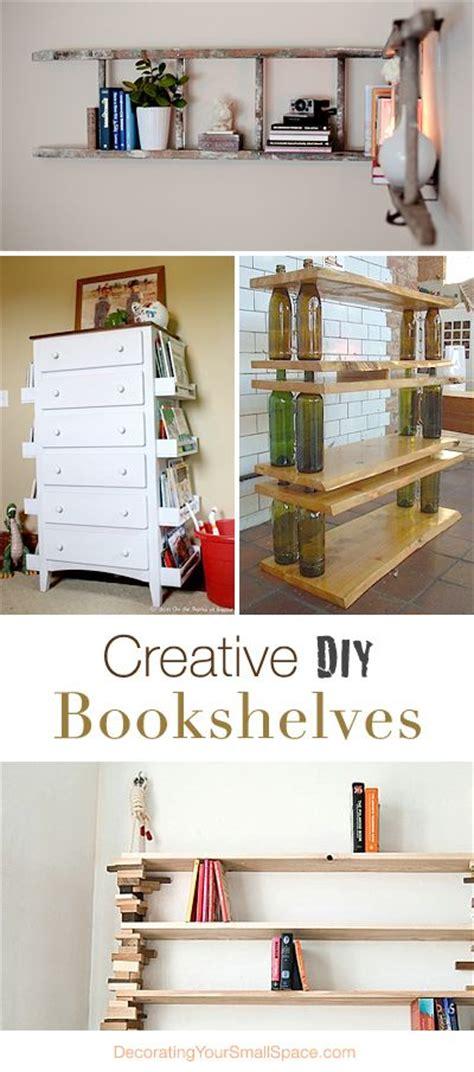 Corner Ladder Bookshelf  Woodworking Projects & Plans