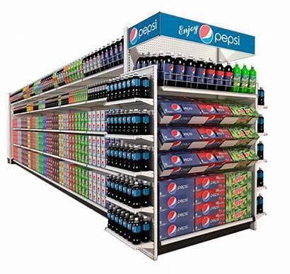 Supermarket Equipment Retail Supplies Etc Shelving 1982