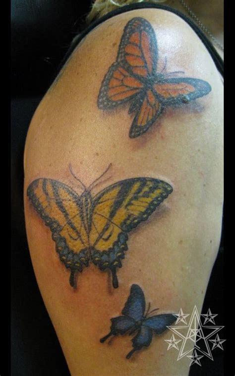 bug  spider tattoosmuskegon michigan usa