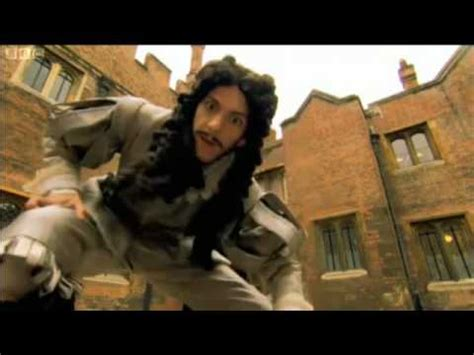 horrible histories charles ii king  bling youtube