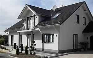 Einfamilienhaus Mit Garage : einfamilienhaus mit garage in fraunberg mayer bauplanung ~ Eleganceandgraceweddings.com Haus und Dekorationen