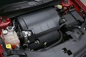 2010 Dodge Avenger 3 5l 6-cylinder Engine   Pic