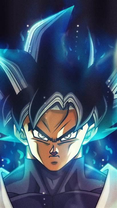 Goku Wallpapers 5k 1080 Dragon Ball Android