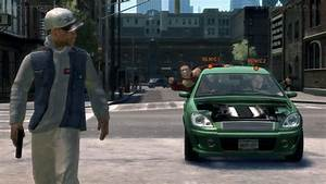 Grand Theft Auto Liberty City Stories - PSP | TorrentsBees
