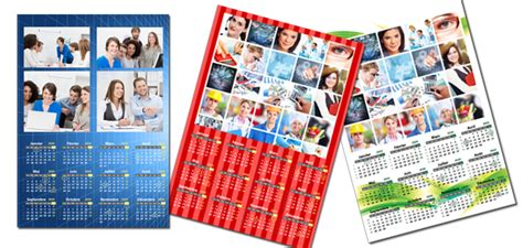 calendrier mural personnalise pas cher calendrier photo personnalis 233 pas cher votrecalendrier