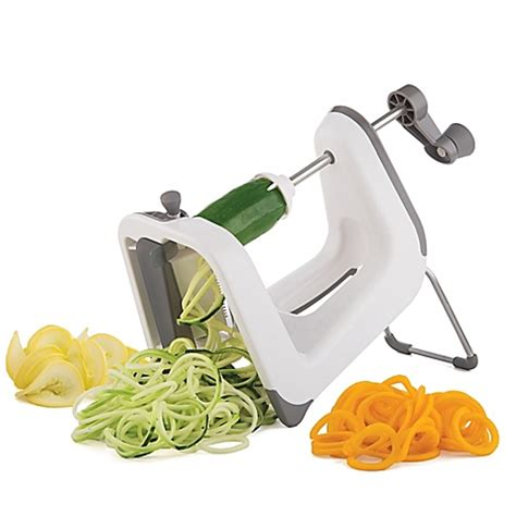 Spiralizer Bed Bath Beyond by Pl8 174 Professional Spiralizer Bed Bath Beyond