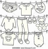 Coloring Hanging Clipart Fotosearch Clip Boy sketch template