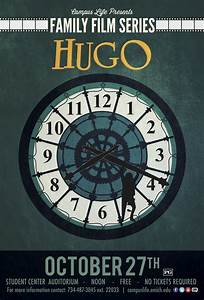 51 best images about Hugo on Pinterest | The movie, Poster ...