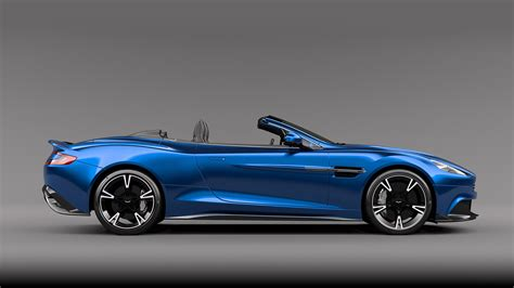 Aston Martin Vanquish Hd Picture by 2017 Aston Martin Vanquish S Wallpapers Hd Images