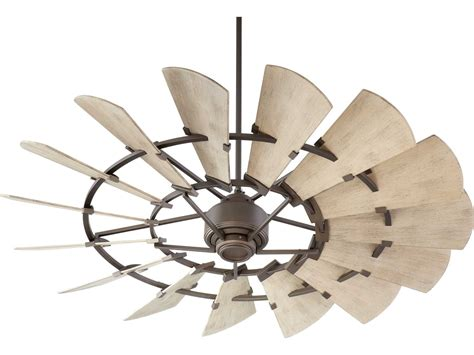 quorum windmill ceiling fan quorum international windmill oiled bronze 60 39 39 wide