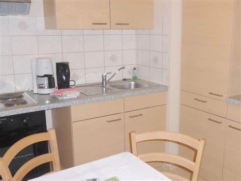 Küche Mit Sitzplatz by Ferienwohnung Jakobs Fewo Sondergr 246 223 E Erdgeschoss