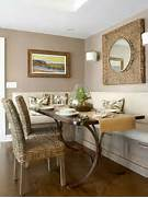 Dealing With Built In Kitchens For Small Spaces 10 Tips For Small Dining Rooms 28 Pics Decoholic