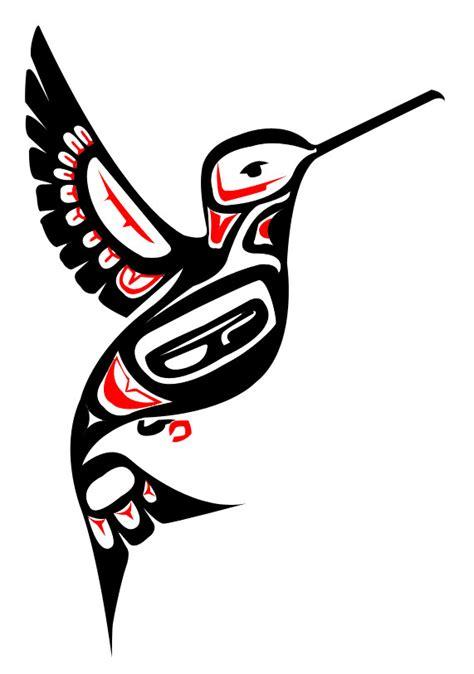 native american animal designs