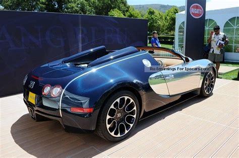 2011 new target bugatti veyron hit 270 mph. 2011 Bugatti Veyron - Car Photo and Specs
