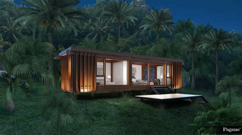 luxury interior homes tiny house progetti pagano