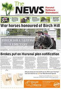 The News North Canterbury 19-02-15 by Local Newspapers - Issuu