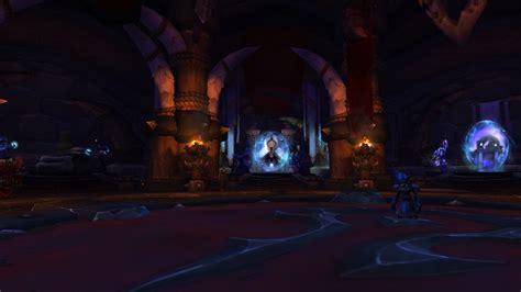 portal shadowlands orgrimmar oribos moved changes upper floor