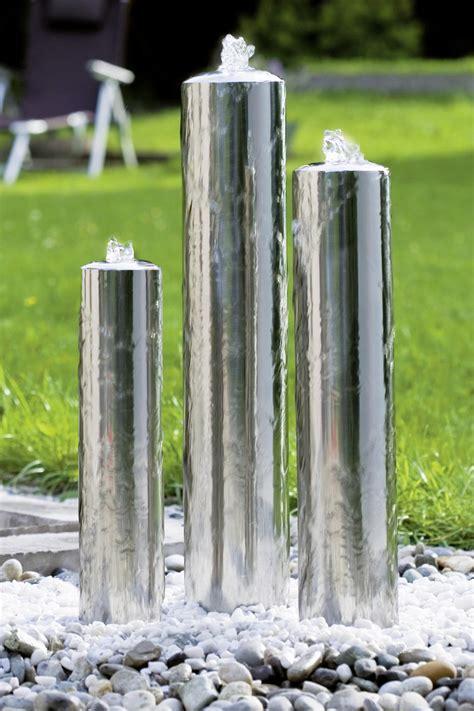 fontaine contemporaine
