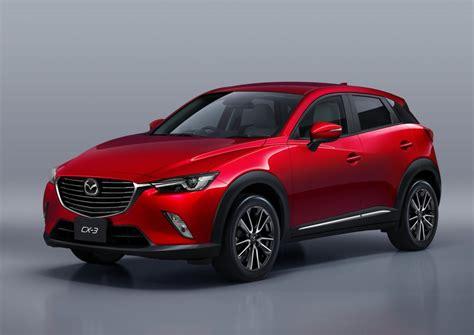 2016 Mazda Cx3 Picturesphotos Gallery Motorauthority