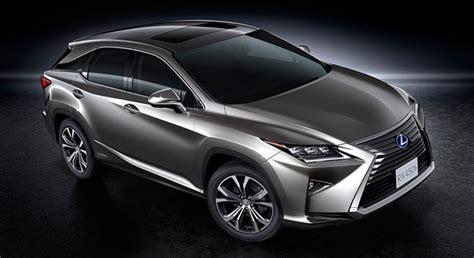 Lexus Rx 2018, Philippines Price & Specs Autodeal