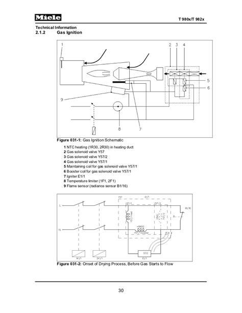 miele b3 4 water flow meter wiring diagram 42 wiring