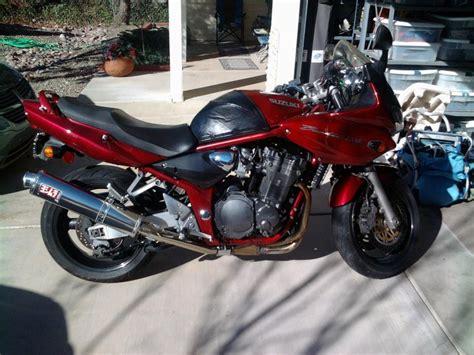 2001 Suzuki Bandit by 2001 Suzuki Bandit 1200 Motorcycles For Sale