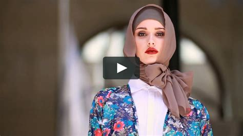 hijab house instagram campaign  vimeo