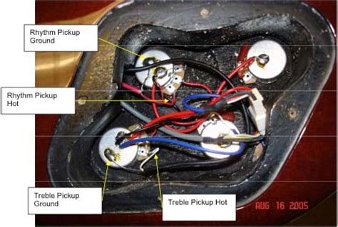 tech tip how to install gibson in epiphone guitars the hub