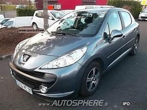 2008 Peugeot 207 1 4 Vti 16v Premium 5p